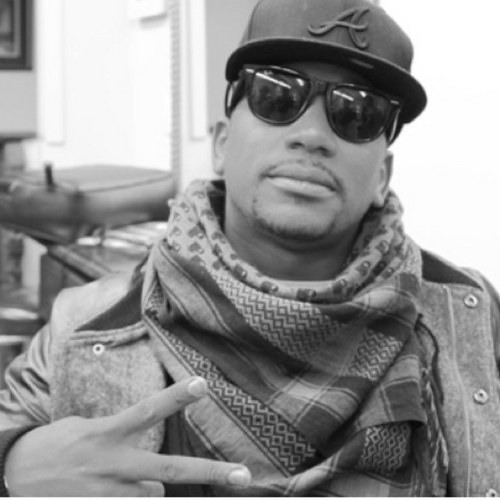 Cyhi The Prynce Interview with Breezy On The Beat