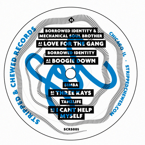 A1 Borrowed Identity & Mechanical Soul Brother - Love For The Gang (CLIP)