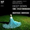 Josh Gabriel pres. Winter Kills - Deep down (Uppercaid Reboot)