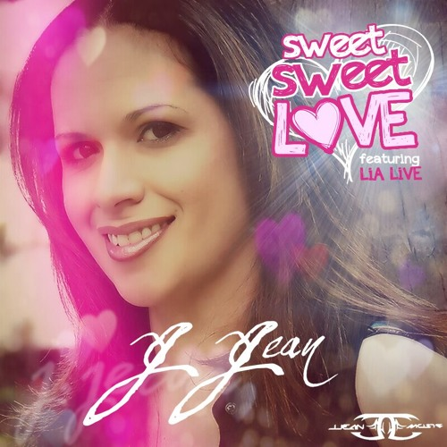 Sweet Sweet Love Ft. LiA LiVE