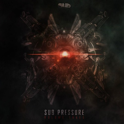 Jafu - Impulse (Clip) [Sub Pressure Vol.3] (Out Now!)