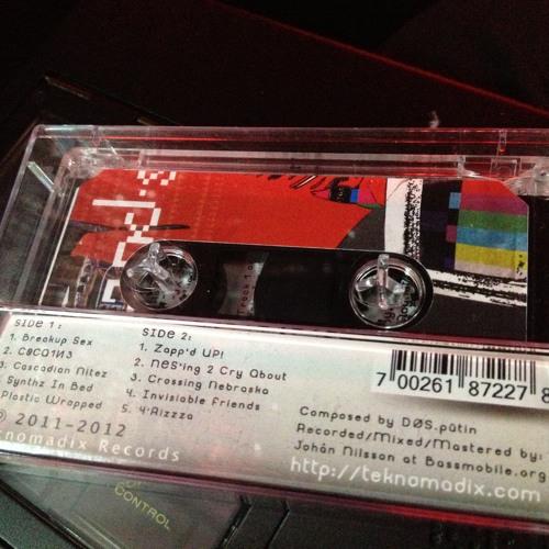 "DOS.pütin - ""Synthesize UR Life""  Cassette Side 1"