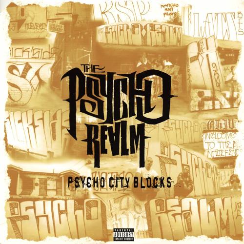 Psycho City Blocks (Droneskie Roller Edit)