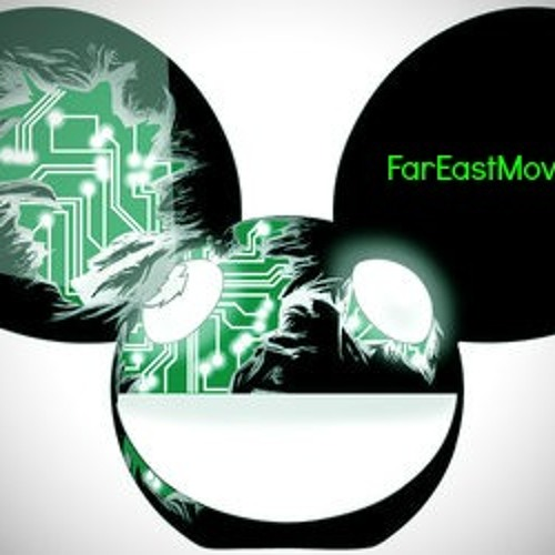 DeadMau5 and Far East Movement Remix