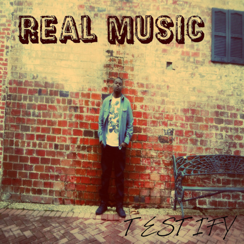 Real Music [Exclusive Preview]