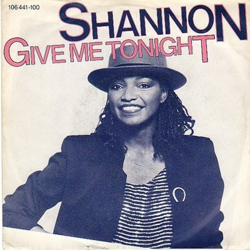 Shannon - Give Me Tonight (Luis Erre The Classic Remix)