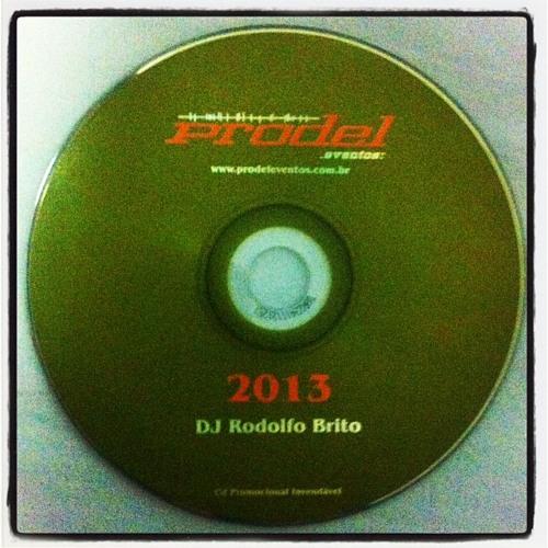 Rodolfo Brito - Prodel 2013 mixed set