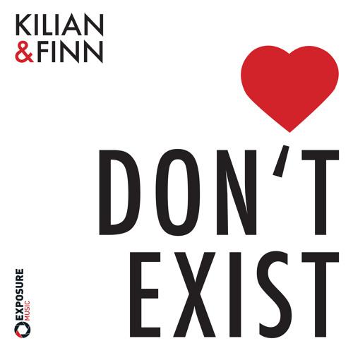 Robin Thicke - Love don't exist (KILIAN&FINN edit) I Free Download