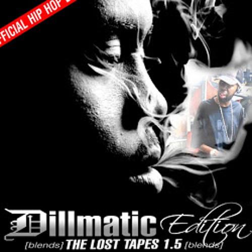 02 - - J DILLA AND NAS DILLMATIC - DILLMATIC