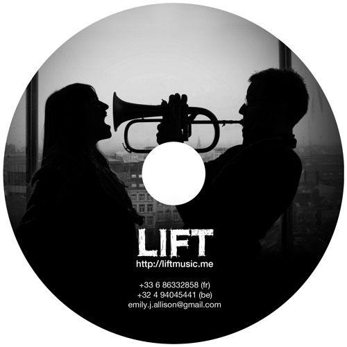 Extraits du 1er album de LIFT, 1st FLOOR.