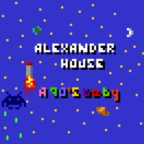 Alexander House - A 90s Baby