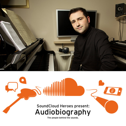 Audiobiography: Oliver Sadie