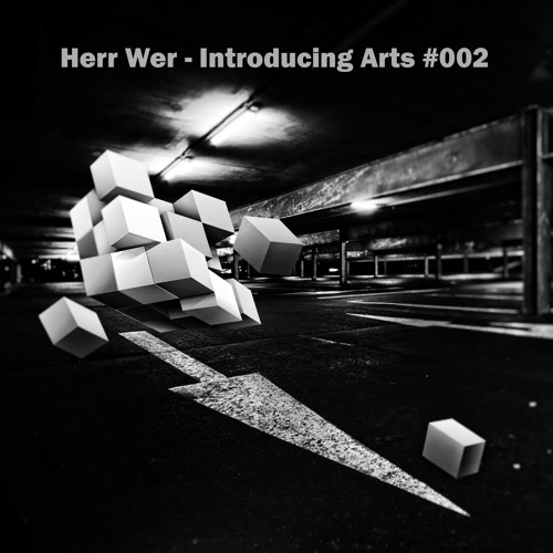 Herr Wer - Introducing Arts #002