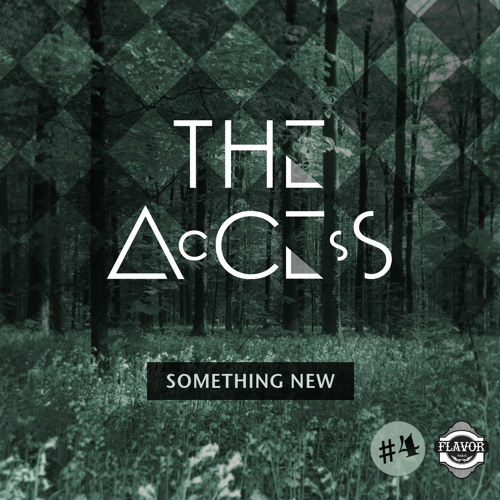 The Access - Something New