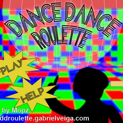 Dance Roulette