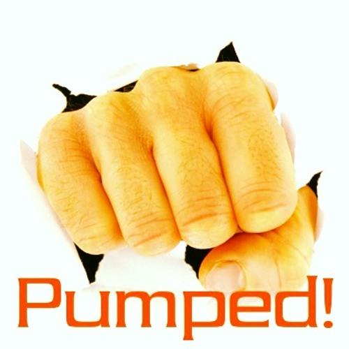 Pumped!
