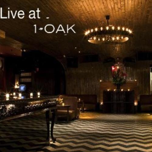 Johnny The Boy - Live at 1oak Pt 1 - New Wave