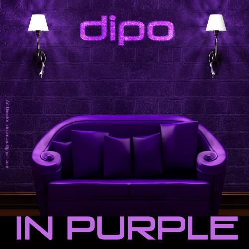 "DIPO "" IN PURPLE """