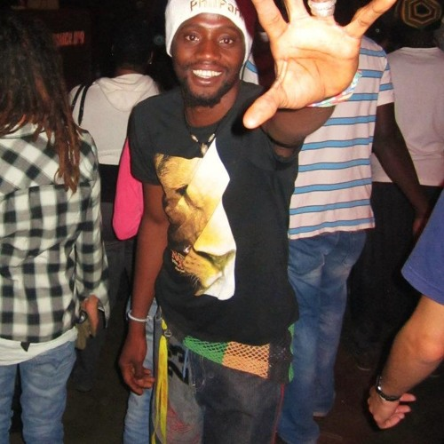 SIZZLA GAMBIA REGGAE FIRE BLESS ONE LOVE