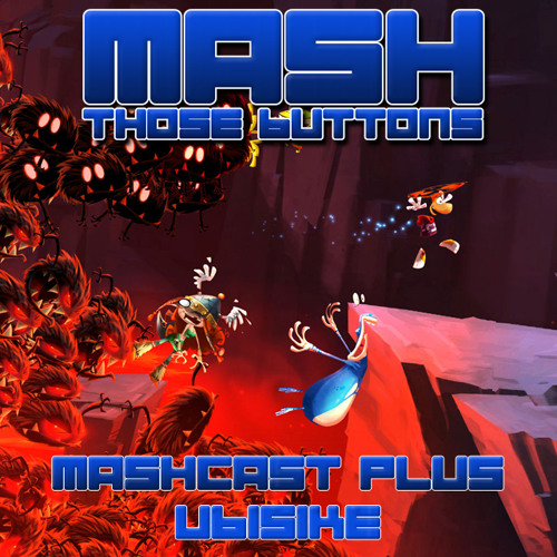 Mashcast Plus: Ubisike