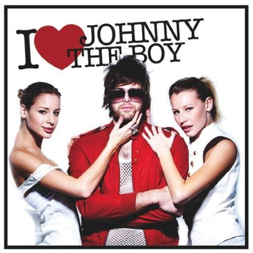 I Love Johnny The Boy