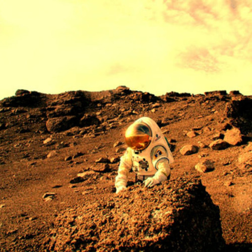 Omnipotent Mars
