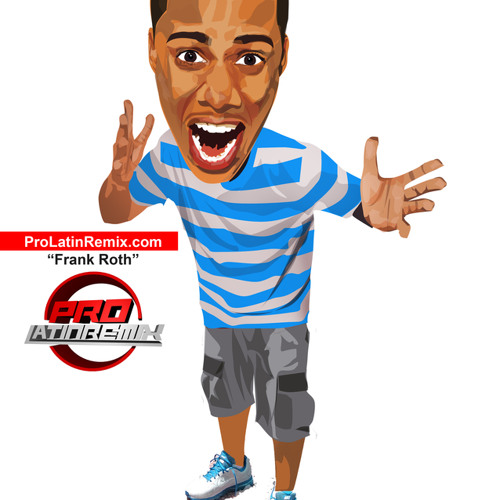 FREE REMIX! Mambo Vs House - Frank Roth - Mambo Vs House Segway Tool - 132 BPM INSTAGRAM = FRANKROTH