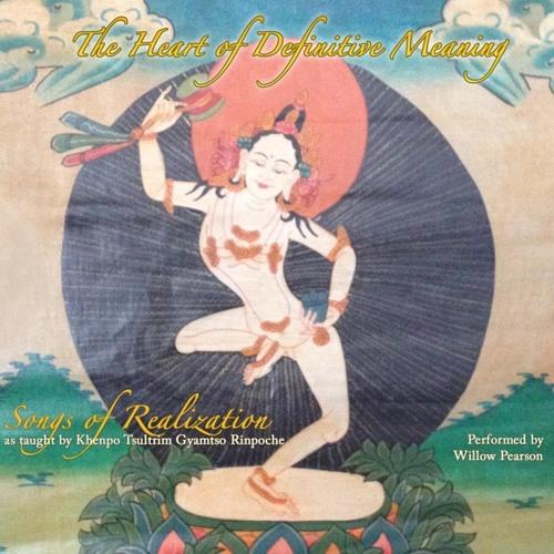 Song of Mahamudra