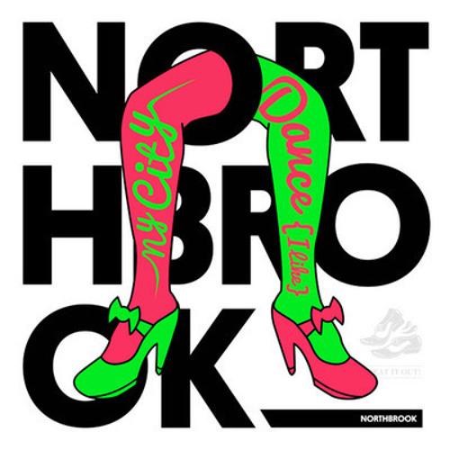 Northbrook - DANCE (Ryan Riback Remix) SAMPLE