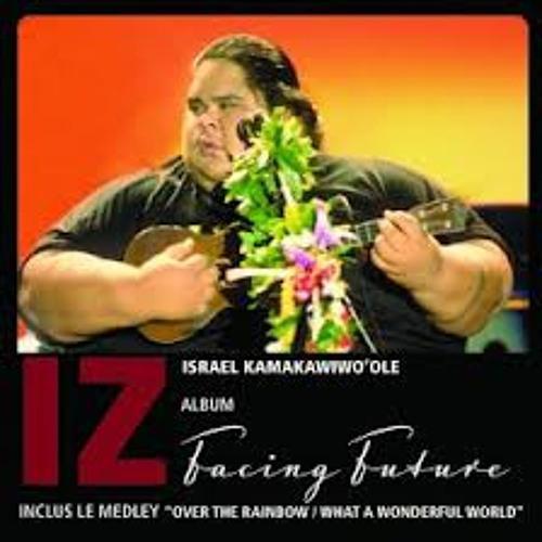 ALOFIGIRL REMIX - Country road israel kamakawiwo'ole baby by me remix