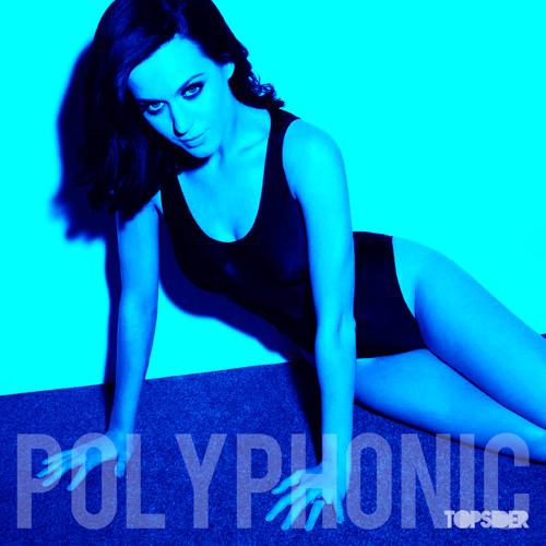 DJ Topsider - Polyphonic
