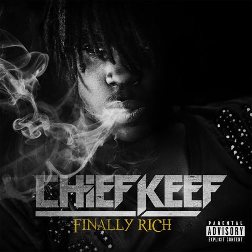 Chief Keef @Kay Kay