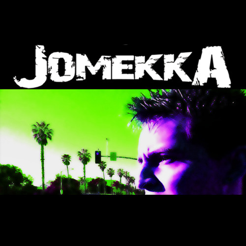 Jomekka - Brain Damage