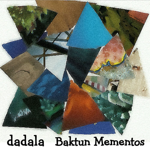 Baktun Mementos