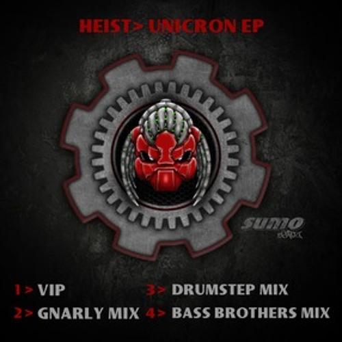 Heist - Unicron (BassBrothers Remix)