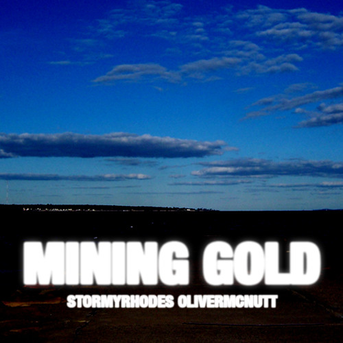 Mining Gold (Instrumental Mix)