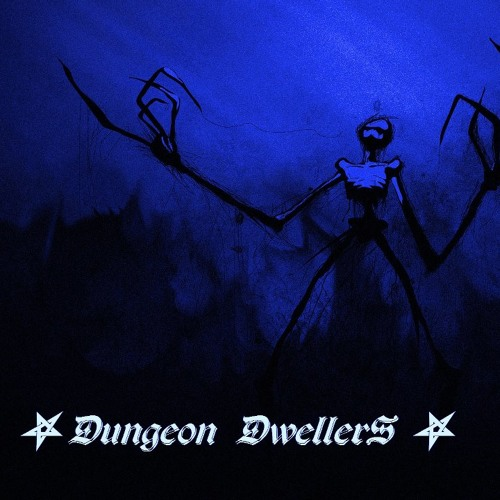 Dungeon Dwellers - The Escape of Dwellers Cave