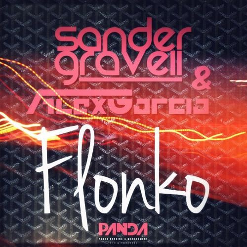 Alex Garcia Ft. Sander Gravell - Flonko