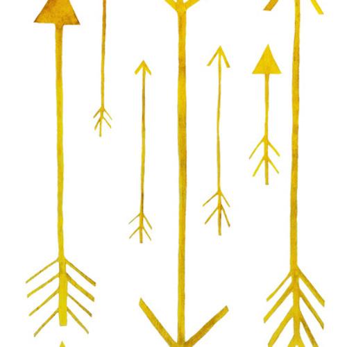 Dynasty Electric - Golden Arrows (Srikalogy Remix)