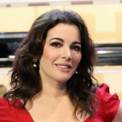Nigella Lawson on Italy, The Taste