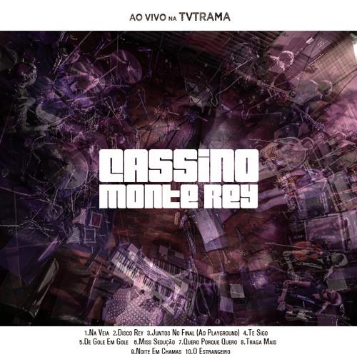 09.Cassino Monte Rey - Traga Mais (TvTrama)