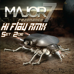 Rezonance Major7 Set HI FlaY Rmx DEMO FREE DOWNLOAD