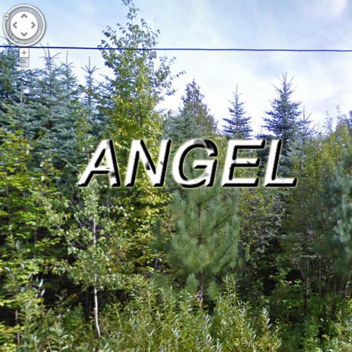 ANGEL - 4 Track Demo Sampler