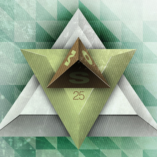 Quadrant x Subsonik - Pyramid Scheme [SOM Music]
