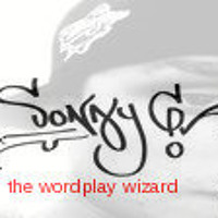 Sonny G The 8th Confession(the wordplay wizard)