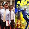 SPECIAL 26 & ABCD