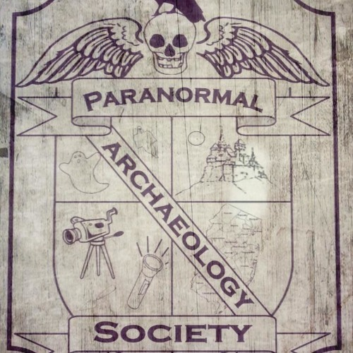 Paranormal Archaeology Society - Haledon Apt. (2nd Floor) - Low Growl & Demonic Laugh