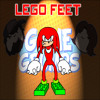 Lego Feet