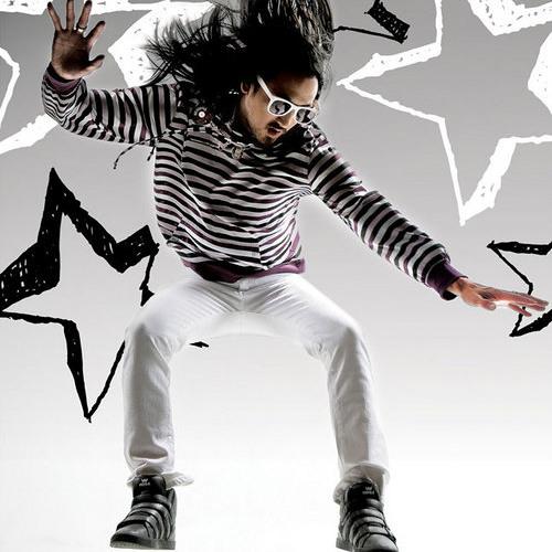 Steve Aoki - Project X Pursuit Of Happiness Remix