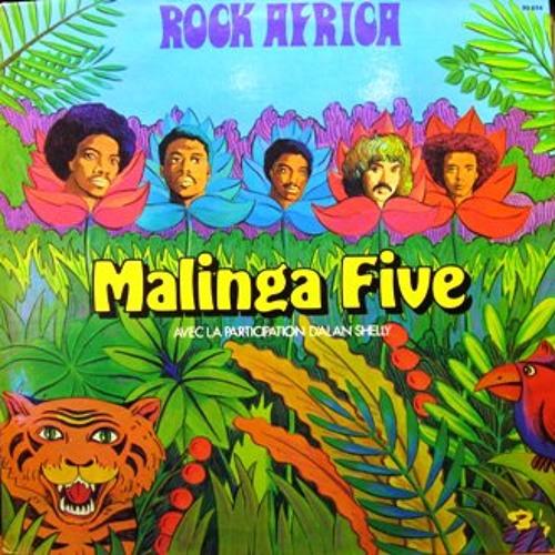 5O FREE DOWNLOADS - Malinga Five - Kaloule Woman (Dj Prime Extended Breakbeat Edit)